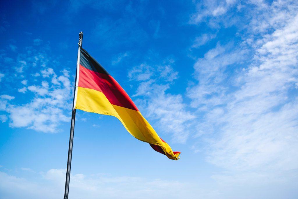 Germany termination process
